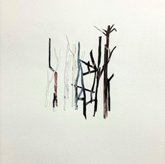 Paper Forest Series #1