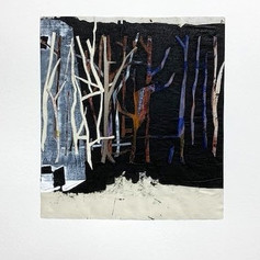 Paper Forest Series #14