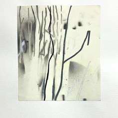 Paper Forest Series #8