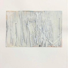 Paper Forest Series #12