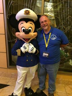 The Disney Connection       (Fr. George Gulash) (2)