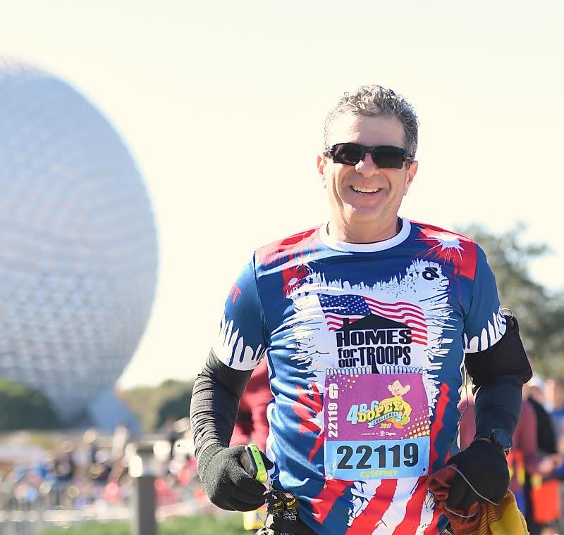 Marathon Man (Geoff Kanner)
