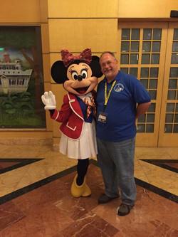 The Disney Connection       (Fr. George Gulash) (3)
