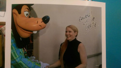 My Goofy        (Lisa Matters)