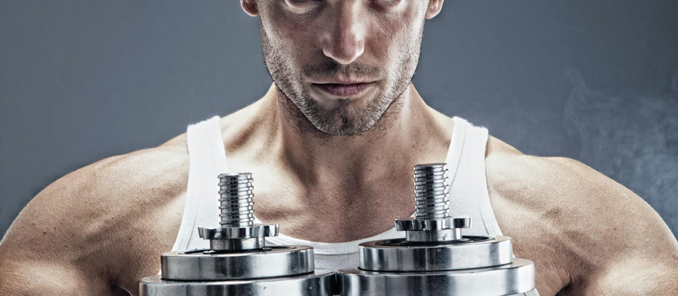 Extreme Home Workout: When Less is More