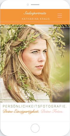 Katharina Kraus | Seelenportraits