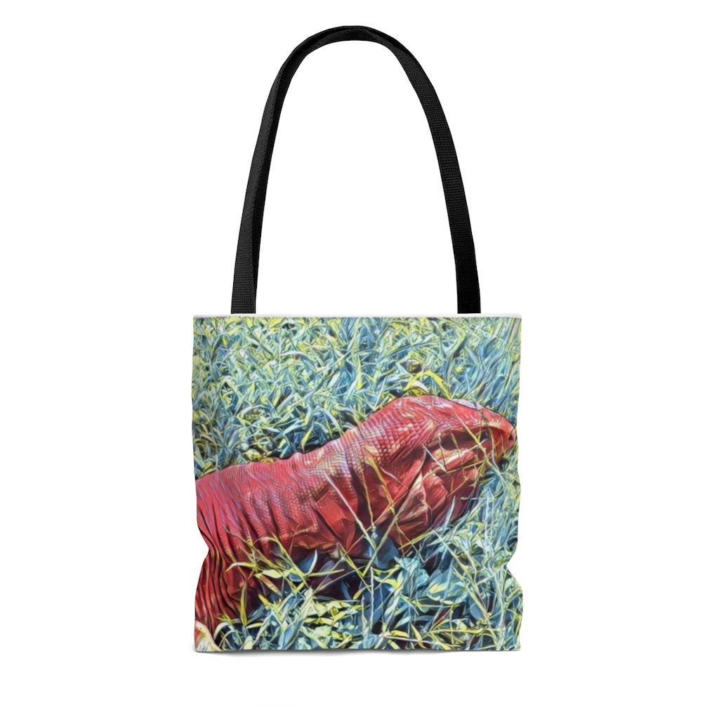 red-tegu-tote-bag-for-sale-tegu-lizard-a