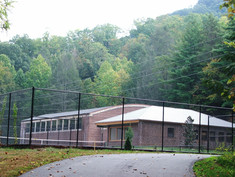 Gym and Multipurpose Room