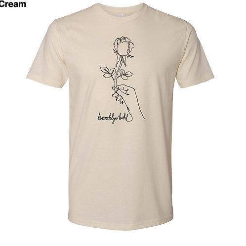 Show Me T-Shirt (Black Print)