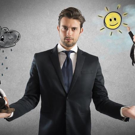 Техника преобразования внутреннего критика в надежного помощника за 10 минут