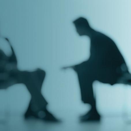 """Как """"работает"""" психологическая консультация или о важности разговоров в кабинете у психолога"""