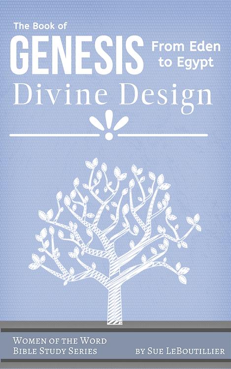 Genesis • Divine Design