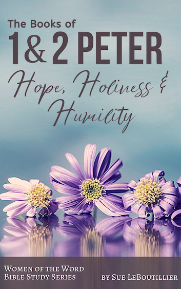 1 & 2 Peter • Hope, Holiness and Humility in a Hostile World