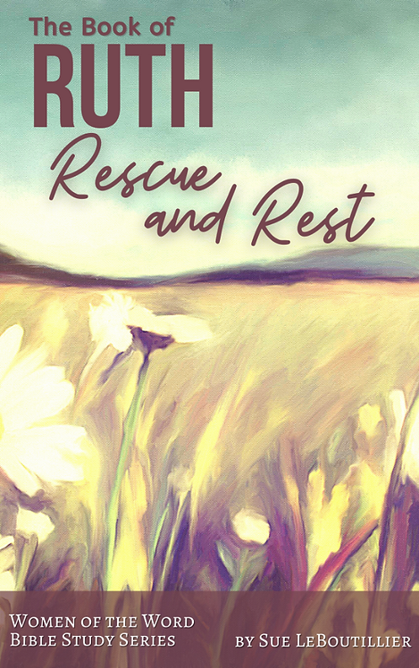 Ruth • Rescue and Rest