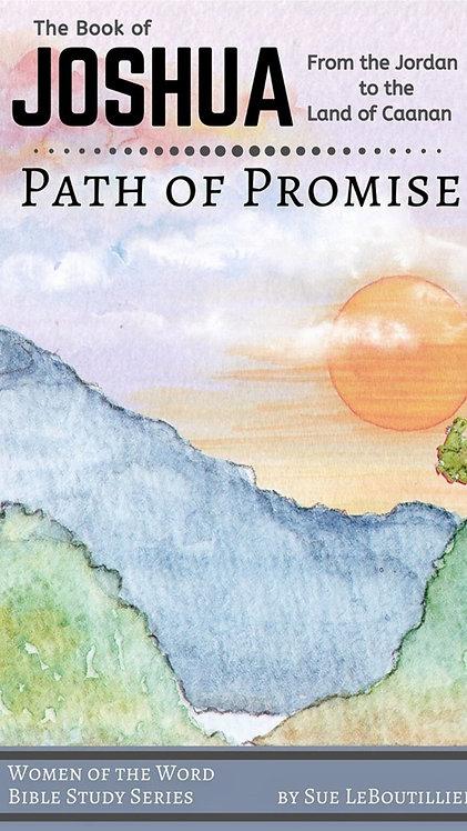 Joshua • Path of Promise