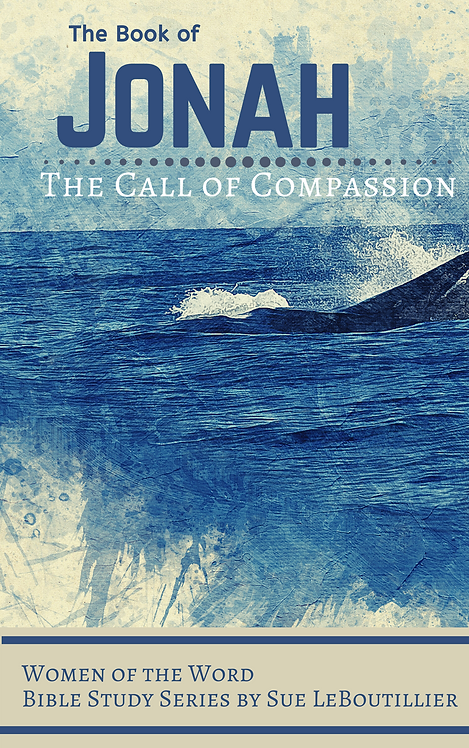 Jonah • The Call of Compassion