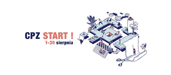 Centralny Plac Zabaw 2020 Warsztaty i spektakle