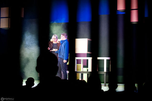 Szkoła Teatralna  - Dni Otwarte Karnawał Teatralny w Centrum Kultury w Lublinie