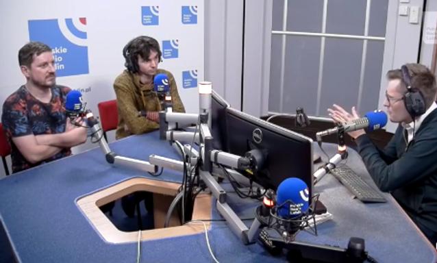 Wywiad w Radiu Lublin