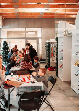 Robienie ozdób świątecznych