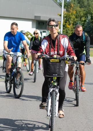 Warsztaty rowerowe