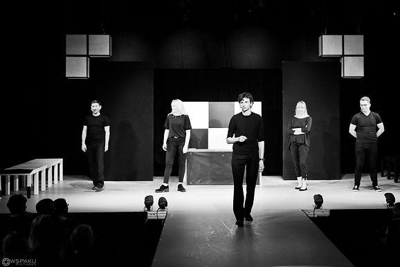 LUKLA SHOW cz. 2 Spektakl improwizowany już 19 maja w Centrum Kultury w Lublinie