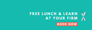 Book Free Lunch and Learn at your firm