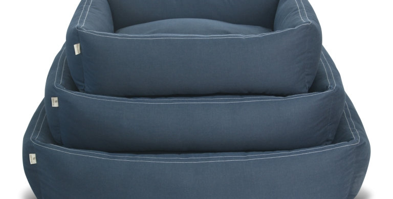 Luxury bolster bed