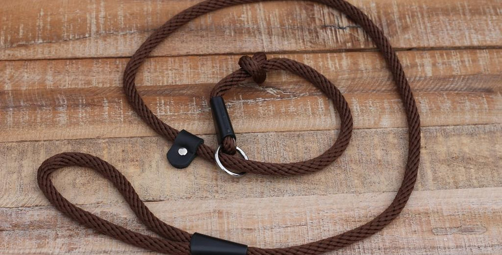 Rope slip leads