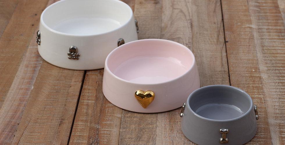 Luxury bowls