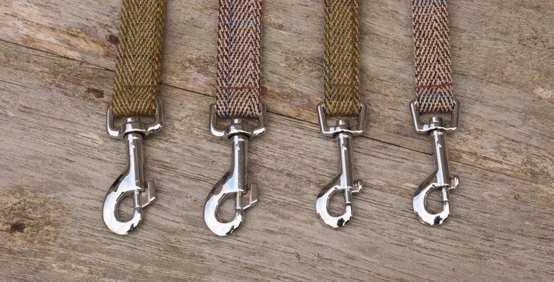 Tweed leads