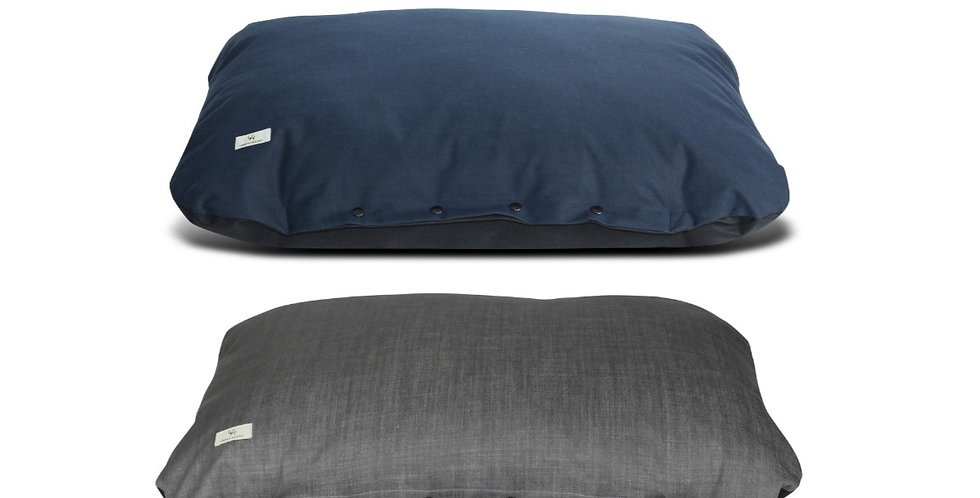 Popper bed spare covers