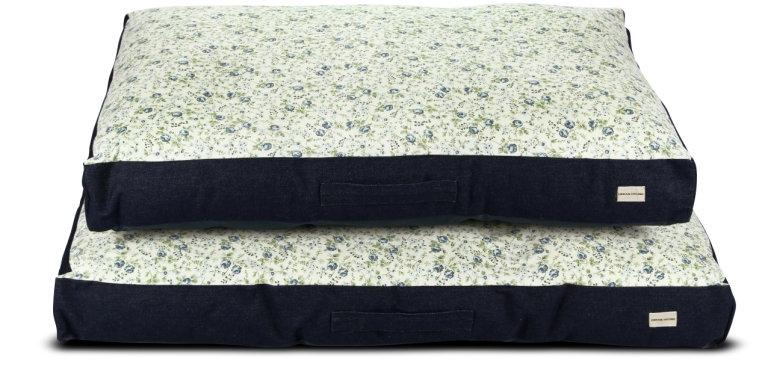 Mattress bed flower design
