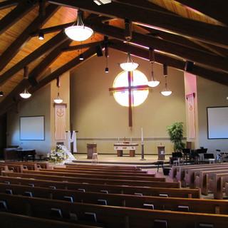 Horace Lutheran Church