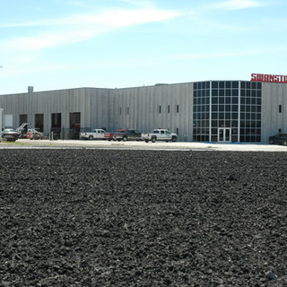 Swanston Equipment, Fargo, ND
