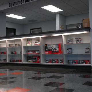 Swanston Equipment, Fargo, ND