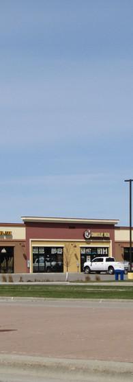 Eagle Run Strip Mall