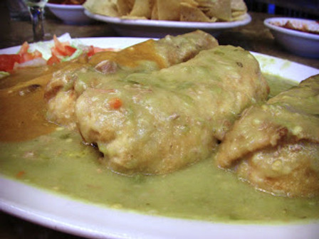 Fiesta On The Hill La Loma Mexican Restaurant S Chile Rellenos Updated