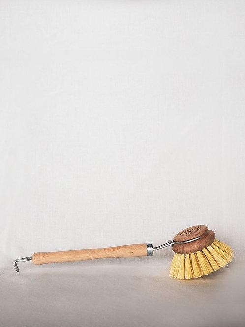 Cepillo para Fregar Platos (Duro)