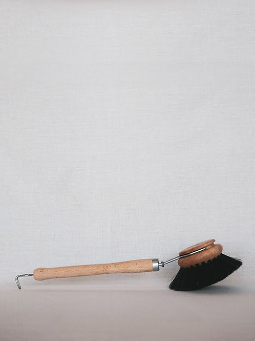 Cepillo para Fregar Platos (Suave)
