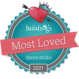 Dance Studio badge.png