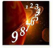 Numerology Worksheet