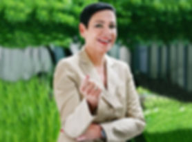 Inhaberin Nicole Stocker, geb. Vieten