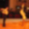 students Gary ballroom dancing in Reading waltz quick step tango cha cha cha samba jive
