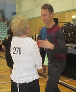 Ian Waite Strictly