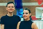 Gary ballroom dancing in Reading waltz quick step tango cha cha cha samba jive
