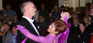 ballroom competition adult latin dancers blackpool dress champions