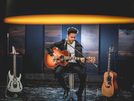 Indie singer Aaryan calls his 'Billboard' entry 'confidence booster'!