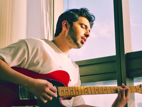 Soft pop: Armaan Malik strips down emotions in new version of 'Control'