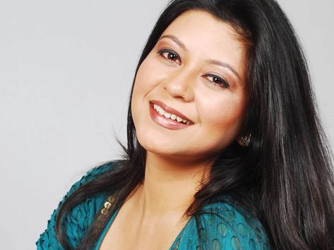'Jeetkar Dikhaana Hai' is a salute to warriors, says 'Kadi Hoon Karke' singer Sheetal Gupta